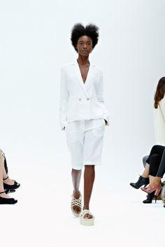 Organic By John Patrick - Presentation - Spring 2013 Mercedes-Benz Fashion Week