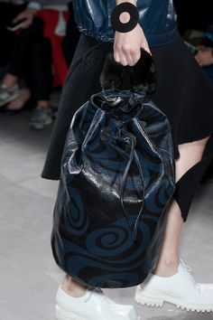 Chanel, Dior, and Céline . . . See the Latest Bags From Paris Fashion Week: Weary fashion editors are seeing the final Fashion Week of the season — in Paris this time.