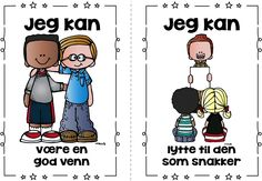 Slide07 Kids House, Children's House, School Classroom, Teaching Kids, My Childhood, Norway, Homeschool, Positivity, Motivation