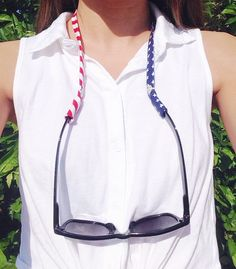 American Flag CottonSnaps - $26.00 #croakies #southern #preppy
