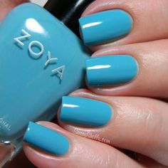 Zoya ~ Rocky (Stunning Collection)  | Sassy Shelly