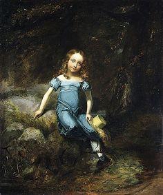 Janet Halleck Drake  Henry Inman (American, Utica, New York 1801–1846 New York)  Date: 1825