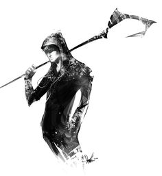 Jack Frost by ~deathdetonation on deviantART