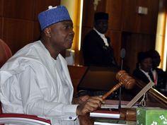 Saraki's Address At Resumption Of Plenary Today (full Text) - Politics - Nigeria