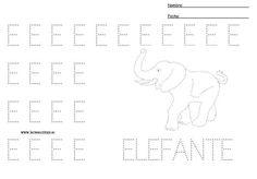 www. Ficha letra e punteada Alphabet, Preschool, Math, Peter Pan, Words, Writing, Preschool Alphabet Activities, Letter Activities, Preschool Worksheets