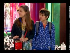 Chiquititas - Capítulo 126 - Completo 06-01-2014 - YouTube