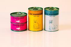 Brilliant pet food idea!
