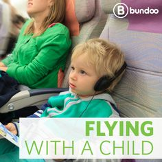 Flying with a child can trigger both excitement and dread in any parent who is planning a trip. Get our tips for a smooth trip!