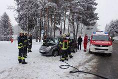 22.02.2018 - PKW-Rauchentwicklung - Lienz http://ift.tt/2CczYFm #brunnerimages