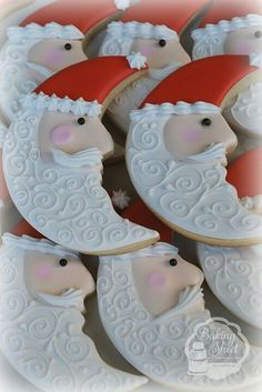 50 Easy Christmas Cookie Ideas