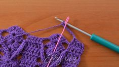 The face rows are knit all the same as the front row before.