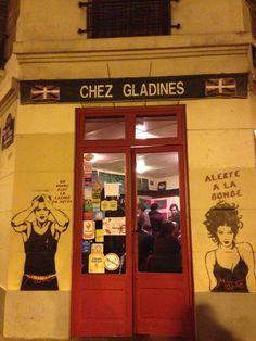 Chez Gladines, Parigi - Recensioni sui ristoranti - TripAdvisor