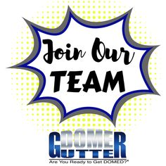 Our GutterDome family is growing! Are you ready to relieve the stress of homeowners who face the dangerous task of gutter cleaning? Join our team!!