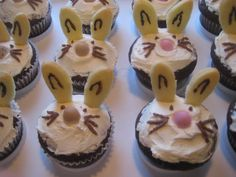 easy cupcakes kids - Google Search