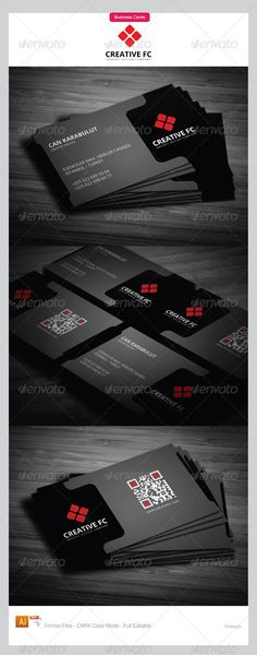Corporate business card bussiness card pinterest corporate corporate business cards 191 colourmoves