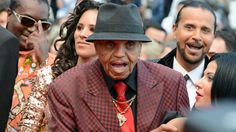 Michael Jackson's dad Joe in intensive care after stroke http://trib.al/yOvxDJl