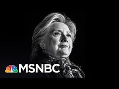 Joe: Hillary Clinton Showed Unprecedented Perseverance In Concession Speech | Morning Joe | MSNBC - YouTube