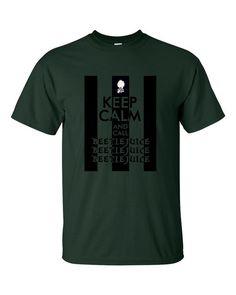 Keep Calm and .... Short sleeve t-shirt