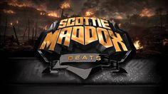 Cease Fire - Hard banger hip hop instrumental beat - Scottie Maddox Beats