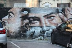 Discover Sicily: Palermo Graffiti Palermo, Sicily, Cool Places To Visit, Trekking, Graffiti, Museum, Europe, Artwork, Travel