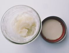 How to make your own Makeup Remover Cleansing Balm, aka Lush's Ultrabland!