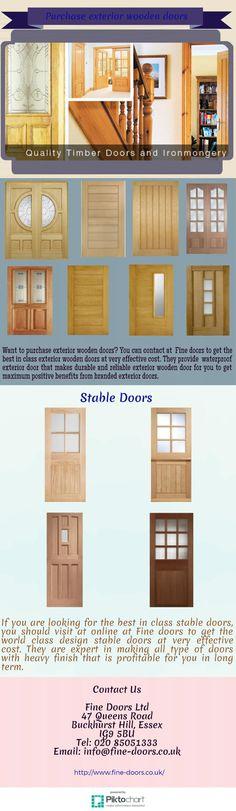 65 Best Fine Doors Images In 2019 Wooden Doors Bay Windows Wood
