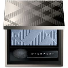 Burberry introduces Eye Color, the new collection of single eye shadows. The range features Wet & Dry Silk Shadow and Wet & Dry Glow Shadow, two complementary … Black Eye Makeup, Makeup For Brown Eyes, Eye Color, Hair Color, Colour, White Eyeshadow, Makeup Eyeshadow, Burberry Makeup, Antique Roses
