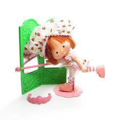 Dancin' Strawberry Shortcake Doll