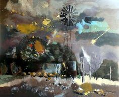 Art in South Africa African Artists, Love Art, Landscape Paintings, South Africa, Artsy, Watercolor, Contemporary, Figurative, Ideas