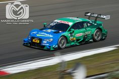 DTM race Zanvoort, learn how to use panning technique #photography marcellogeerts.nl