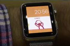 El Apple Watch vuelve a ser Hackeado y le ponen caras personalizadas