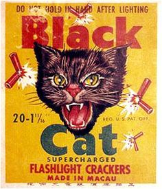 I-Mockery.com | The Underappreciated Art of Firecracker Labels. Fireworks Art!