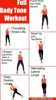 Weight Loss Plan Workout