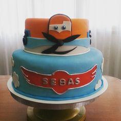 Torta Aviones
