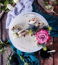 Jablkové tartaletky so slaným karamelom - Coolinári Table Decorations, Blog, Basket, Blogging, Dinner Table Decorations