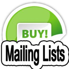 See below our all Direct Mailing Lists.  http://www.pinterest.com/mailing_lists/
