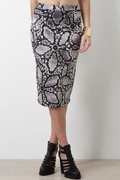 #UrbanOG                  #Skirt                    #Reptilian #Goddess #Skirt                          Reptilian Goddess Skirt                             http://www.seapai.com/product.aspx?PID=262713