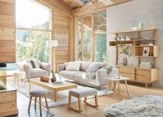 With the 160 ranges of sofas from Maisons du Monde you can create the living room of your dreams Modern Sofa 5 Studio Living, Living Room, Home Design, Interior Design, Interior Architecture, Style Deco, Custom Sofa, Cozy Cottage, Modern Sofa