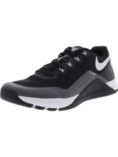 new products f47b5 0be63 NIKE NIKE WOMEN S METCON REPPER DSX BLACK   WHITE - DARK GREY ANKLE-HIGH  TRAINING SHOES 6M.  nike  shoes