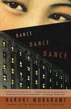 英語版『ダンス・ダンス・ダンス』Dance Dance Dance. Haruki Murakami