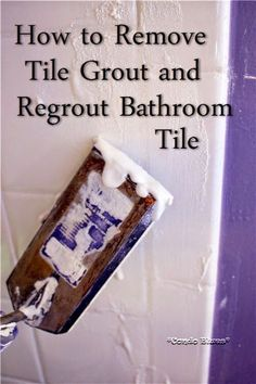 How To Fix Loose Ceramic Floor Tiles For Dummies Around The - Fix loose tiles bathroom