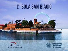 Crea un #logo per il nuovo Polo Isola di San Biagio di Venezia, un'area dedicata a cultura, recupero di storia e antiche tradizioni lagunari, svago e tempo libero. Montepremi: 20.000€ - Scadenza 29/03/2014