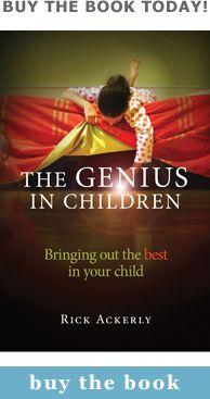 The Genius in Children - Parent Role