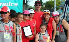 @YOLOBoard Hosts Special Olympics #SUP Coaches Training - #paddleboard