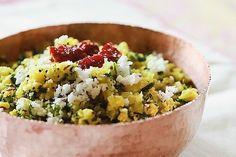 White Radish With Mung Dal And Radish Greens Vegetable Dishes, Vegetable Recipes, Family Meals, Kids Meals, Radish Greens, Western Food, Food Combining, Fresh Coriander, Cooking Ingredients