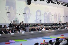 Colombia destaca apoyo de Cuba y Venezuela durante proceso de paz en cumbre…