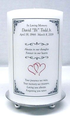 21 LIGHT THIS CANDLE STICKERS CHURCH LABELS IN LOVING MEMORY GIFTS FOR OCCASIONS