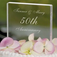 Personalized Celebration Cake Topper Customize Yes ** Read more  at the image link.