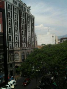 Cuernavaca en Morelos
