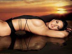 Gina Carano Hot Wallpapers